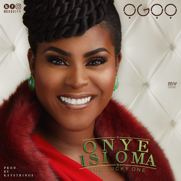 OGOO - Onye Isi Oma (The Lucky One)