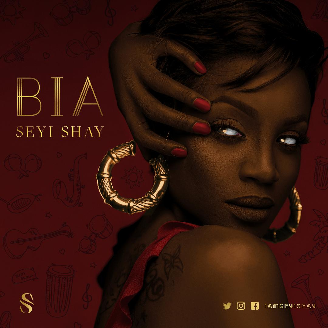 Image result for seyi shay bia