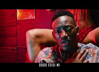 Dammy Krane - Your Body (Odoo Esisi Mi)