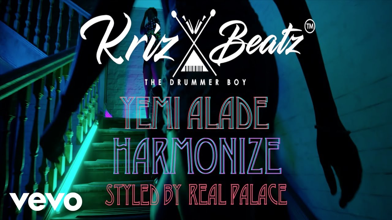 VIDEO: Krizbeatz – 911 Ft. Yemi Alade, Harmonize