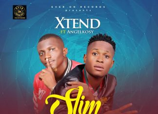 Xtend - Slim Mama Ft Angelkosy