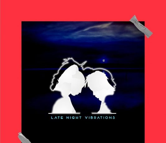 Ycee & Bella - Late Night Vibrations EP
