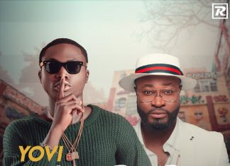 Yovi – Osha Pra Pra (Remix) Ft. Harrysong