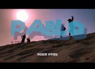 Dtunes - Pablo Ft. Mr Eazi X CDQ