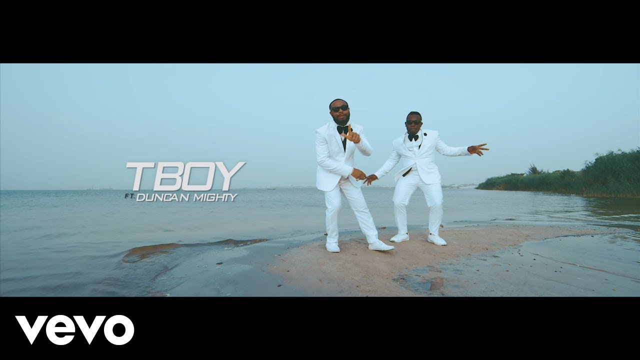 VIDEO: Tboy – Monica Ft. Duncan Mighty