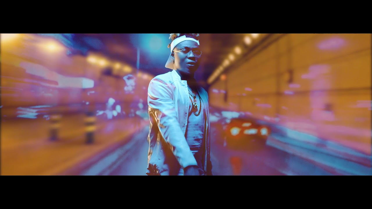 VIDEO: Reekado Banks – Like Ft. Tiwa Savage & Fiokee