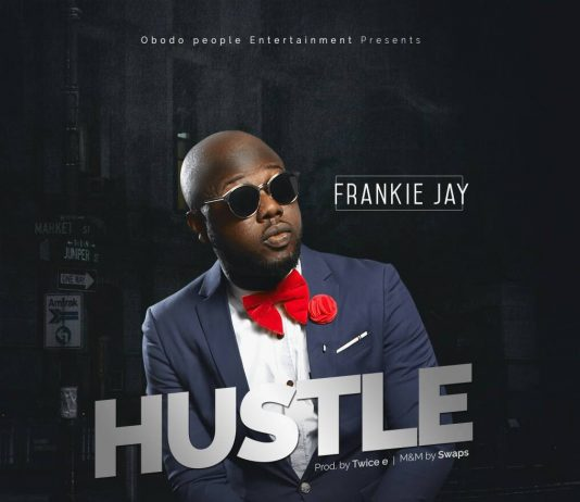Frankie Jay - Hustle (Freestyle)