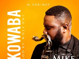 Mike Aremu - Akowaba Ft. Mike Abdul