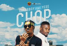 Sugarboy - Chop Ft. Ycee