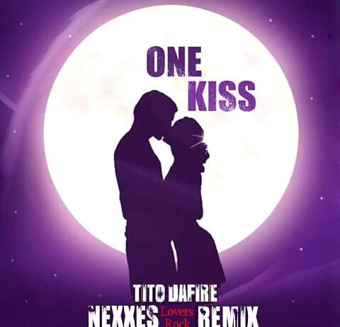 Tito Da.Fire - One Kiss (Nexxes Remix)