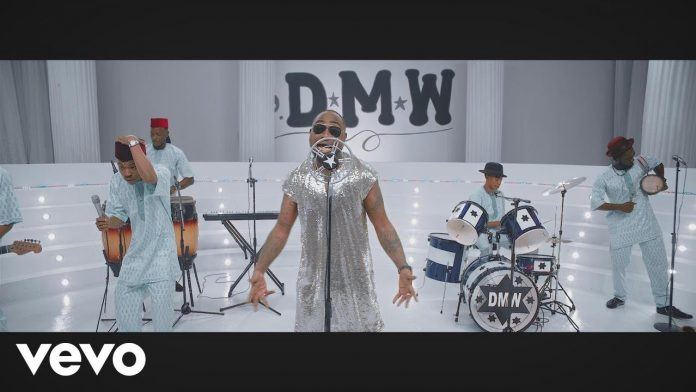 VIDEO PREMIERE: Davido – Flora My Flawa