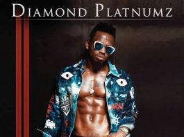Diamond Platnumz - African Beauty Ft. Omarion