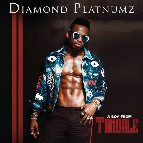 [New Music]Diamond Platnumz – African Beauty Ft. Omarion (Prod By KrizBeatz)