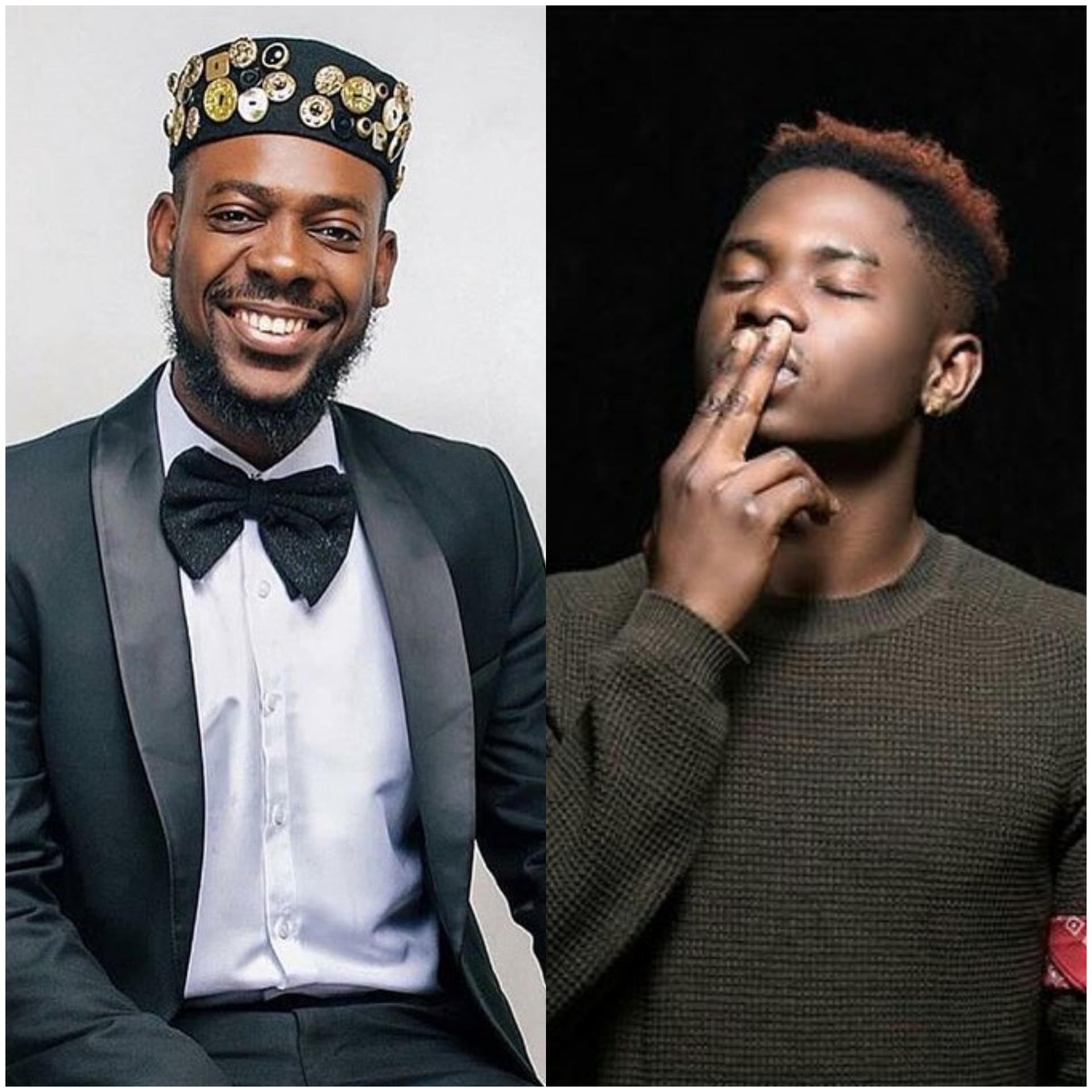 Here Is Why Adekunle Gold Is Doing A Lot Better Than Lil Kesh Post