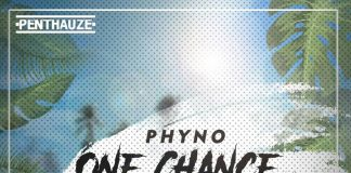 Phyno - One Change Ft. Kranium