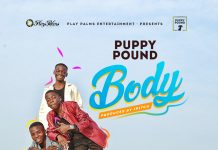 Puppy Pound - Body