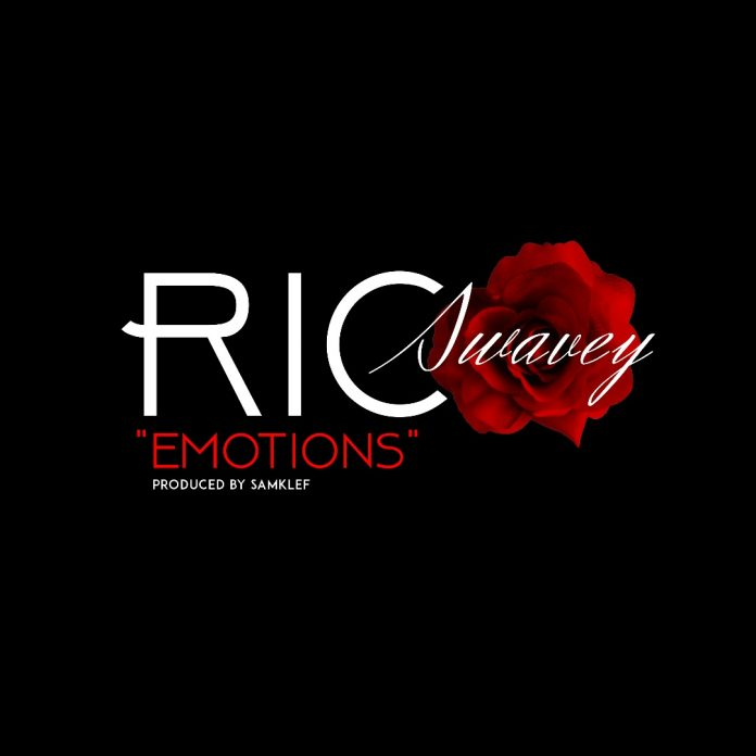 EMOTIONS BY RICO SWAVEY