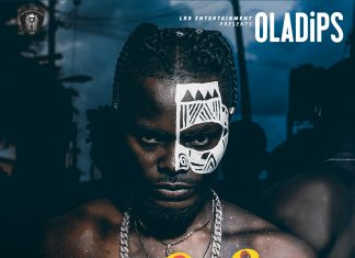 Oladips - O'Sure Ft. Olamide