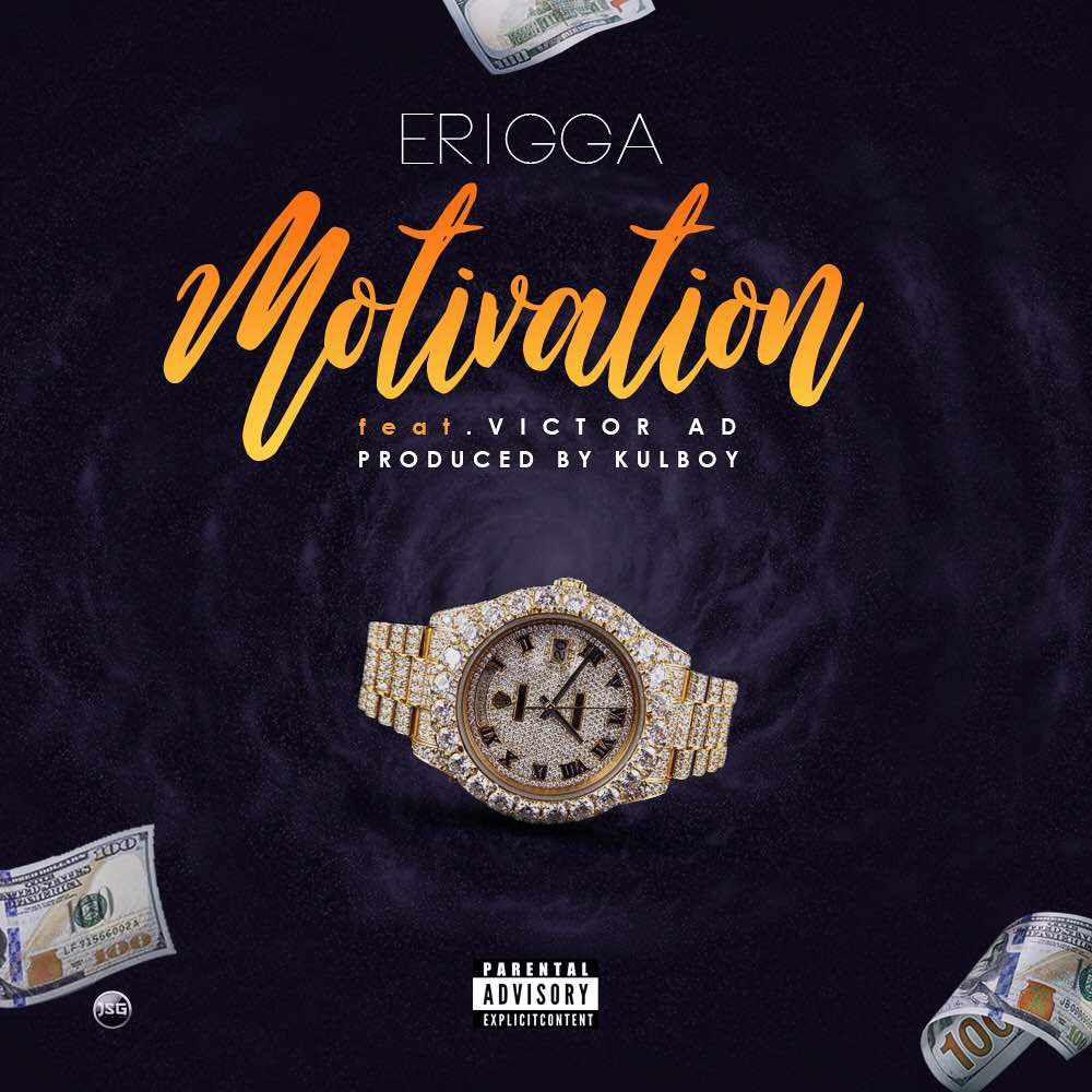 DOWNLOAD MP3: Erigga Ft Victor AD – Motivation | Jaguda com