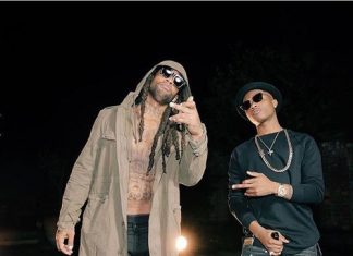 Wizkid - Highgrade Ft. Ty Dolla Sign
