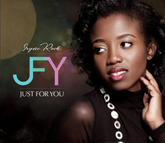Iryne Rock – Just For You