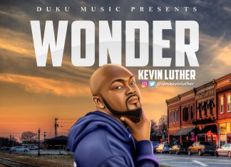Kevin Luther - Wonder