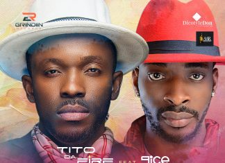 TITO DA.FIRE – POP TINS FT. 9ICE