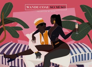Wande Coal - So Mi So