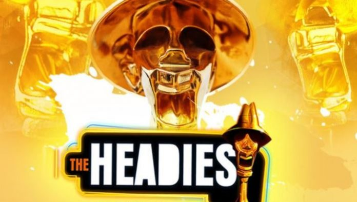 The HEadies LOGO