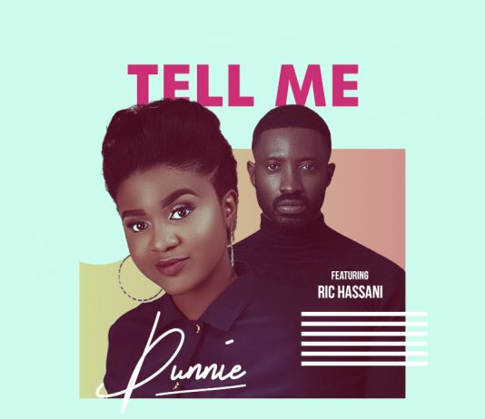 Dunnie - Tell Me Ft. Ric Hassani