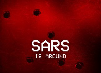 Vector - Sars Is Around (S.I.A)