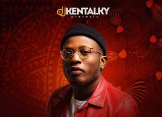DJ Kentalky - Man On Duty (Afrobeat Mix) Ft. King Perryy, Timaya, Wizkid, Tiwa Savage