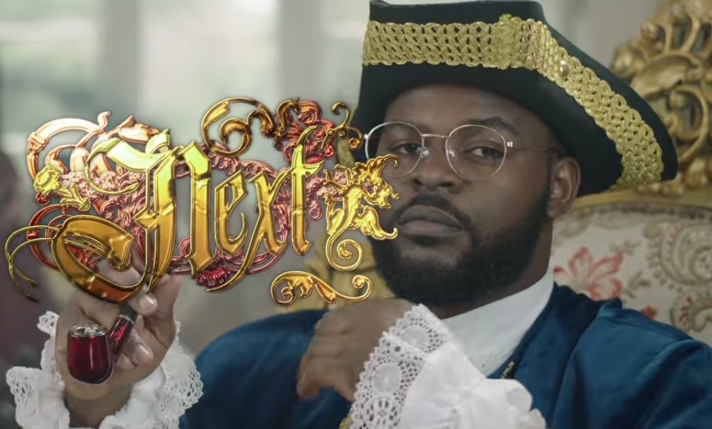 Image result for Falz - Next (Official Video) ft. Maleek Berry, Medikal