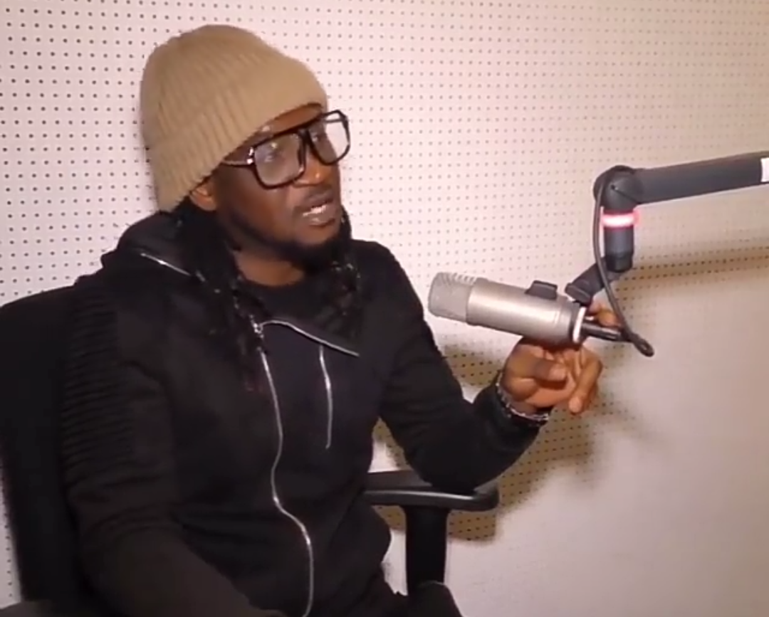 Most of our sounds come from Ghana but Nigerians are sharper - Paul Okoye