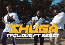 TFClique - Shuga Ft. Beezy