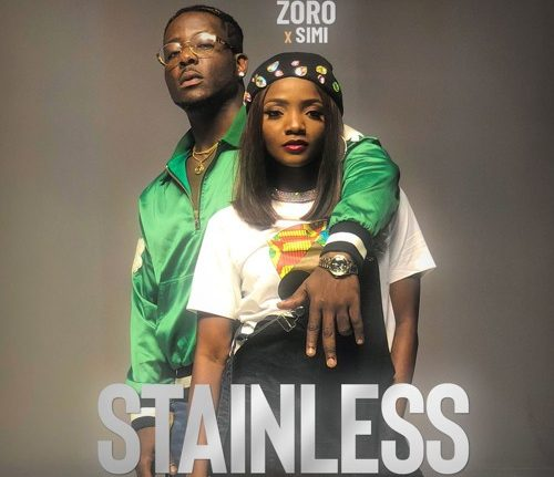 Zoro – Stainless ft. Simi