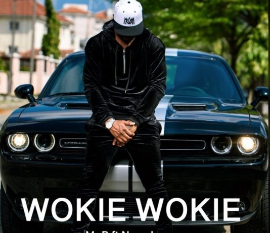 Mr P - Wokie Wokie Ft Nyanda