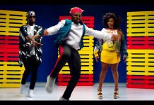 Omawumi - malowa video