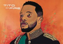 Tito Da.Fire One Kiss album