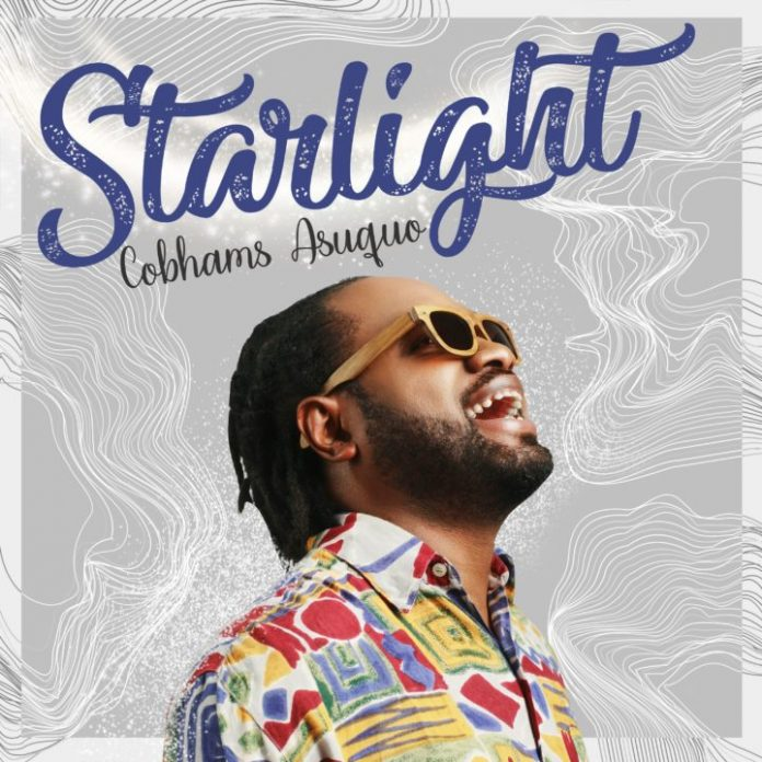 Cobhams Asuquo – Starlight