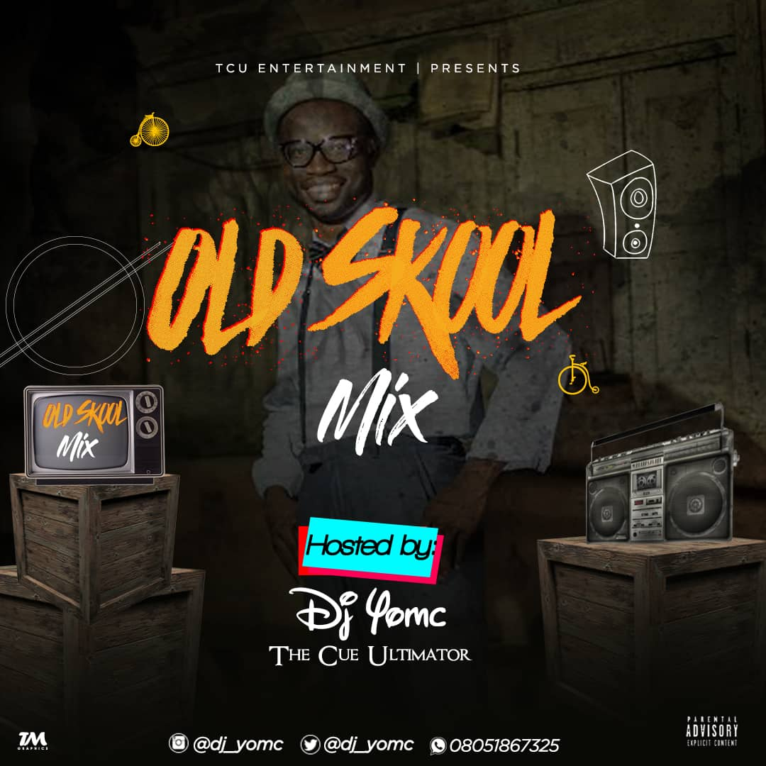 DJ YomC Throwsback With New Mixtape
