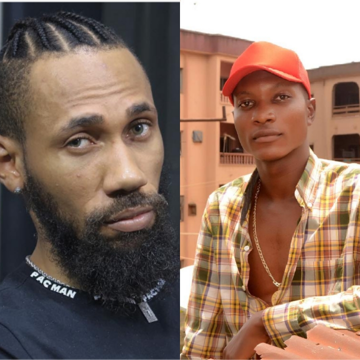Phyno Signs His First Artiste Nuno To PentHauze Music