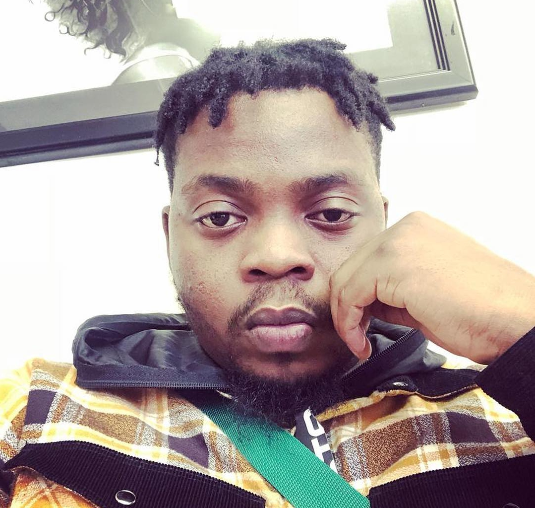 Olamide Curses As Horny Men Dive Into His IG DMs | Jaguda com