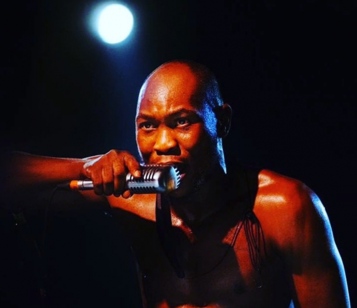 Seun Kuti nominated for Grammy awards