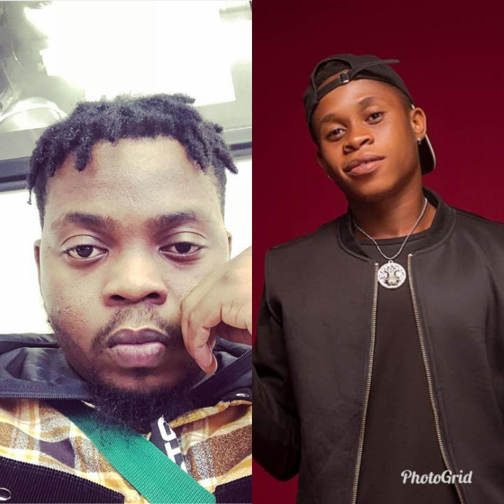 After Picazo, Olamide Signs His Friend YomiBlaze To YBNL