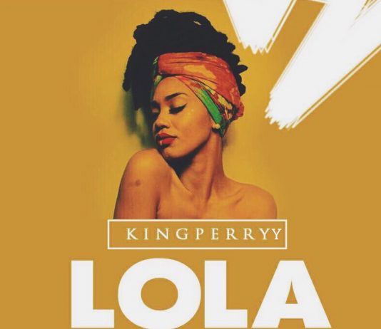 King Perryy - Lola (Freestyle)