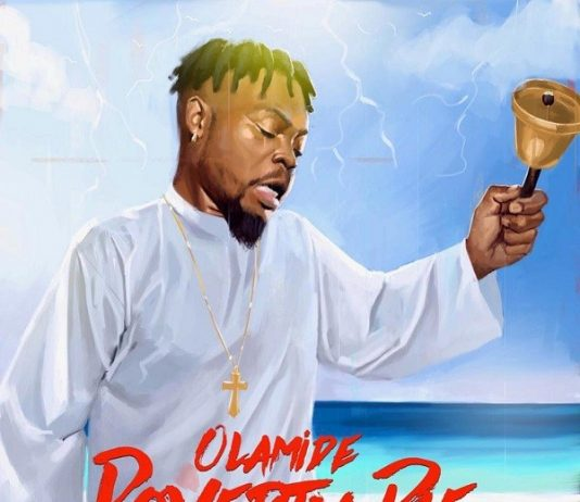 Olamide – Poverty Die