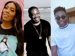 Are Mavin Records Artistes Better Off Working With Other Producers Beside Don Jazzy???