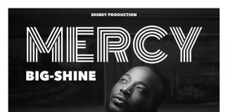 Big Shine - Mercy