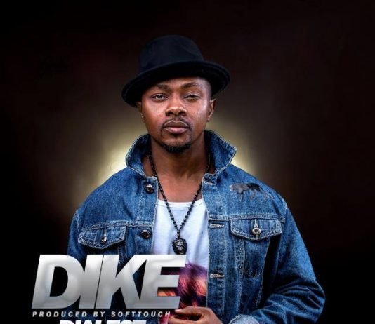Dialect – Dike [Prod. Soft Touch]